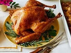 the best roasted turkey recipe food network kitchen