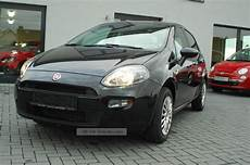 2012 Fiat Punto 1 2 8v 199 Easy Air Conditioning Car