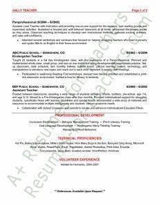16 best preschool teacher resume images in 2019 teacher portfolio preschool teacher resume