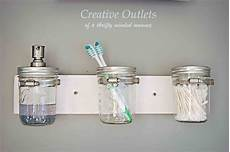 Craft Ideas For Bathroom Creative Outlets Of A Thrifty Minded Momma Jar