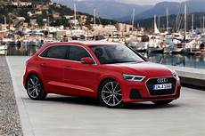 Scoop Audi A1 2018 Vroom Be
