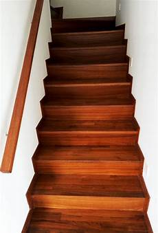 timber staircase singapore stair handrails treads
