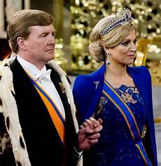 Royals Maxima Of The Netherlands The Fashionbrides