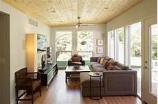 jersey way addition midcentury living room denver