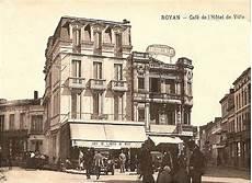 Le Point Central De Royan Georges De Didonne Et