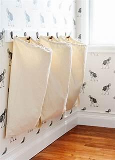 Wäschesammler Selber Bauen - denken sie kreativ basteln sie selber ihren w 228 schekorb