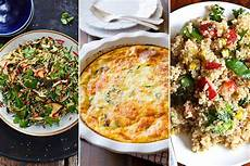 healthy delicious lunch recipes for a full month