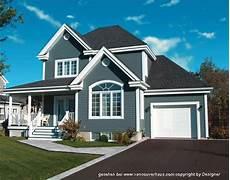 Häuser In Amerika - vh 2801 amerikanische villen amerikanische h 228 user