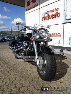 2007 suzuki vl 1500 intruder c black touring edition top