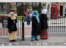 Right to ban Muslim headscarves in workplaces 'will apply