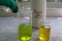 Гипохлорит натрия как действут на организм человека