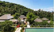 lombok manna villa venezia kebun villas resort senggigi lombok travel blog