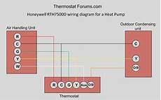 honeywell heat only wiring diagram honeywell rth7500d 7 day programmable thermostat