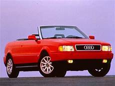 kelley blue book classic cars 1996 volkswagen cabriolet electronic toll collection 1996 audi cabriolet pricing ratings reviews kelley blue book