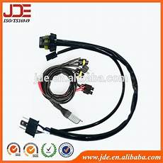 Oem Fast Connector Automotive Wiring Harness Buy Auto