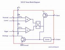 Servo Motor Controller And Tester Using 555 Timer Electronix