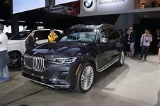 2020 bmw x7 suv series 2020 bmw x7 impressions 2018 la auto show 2020