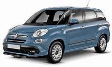 Listino Fiat 500l Wagon Prezzo Scheda Tecnica Consumi