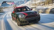 Forza Horizon 4 Series 9 Update Celebrates Mini May