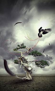 Surrealismus Bilder Ideen - surrealistisches bild mit photoshop