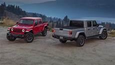 2019 jeep ute jeep gladiator 2020 revealed wrangler ute officially