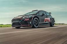 m sport introduced the all new ford r5 world
