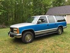 old car repair manuals 1992 gmc suburban 2500 engine control 1992 gmc suburban 2500 sle 454 rwd for sale gmc suburban 1992 for sale in chagrin falls ohio