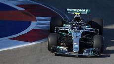 F1 Russian Grand Prix 2018 Qualifying Report