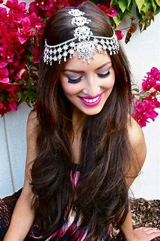 New Indian Hairstyle For
