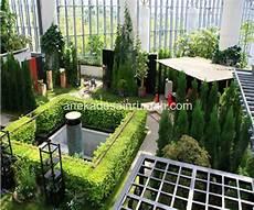 Foto Desain Taman Rumah Minimalis Tanpa Air 157