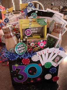 Geschenk 30 Geburtstag - las vegas 30th birthday gift basket delivery to all las