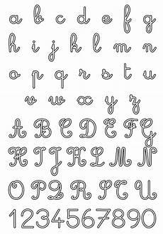 lettere in corsivo minuscolo e maiuscolo lettere e numeri lettere e numeri corsivo maiuscolo e