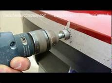 instalation d un radar de recul