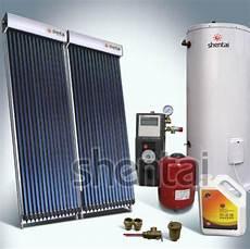 förderung solaranlage warmwasser solaranlage warmwasser und heizungsunterst 252 tzung
