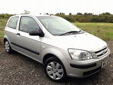 2004 Hyundai Getz Pictures Information And Specs Auto
