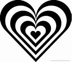 Malvorlagen Herz Kostenlos Ausmalbilder Herzen Free Ausmalbilder