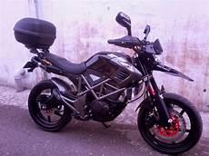Modifikasi Motor Tiger Revo by Kumpulan Foto Modifikasi Motor Honda Tiger Revo Terbaru