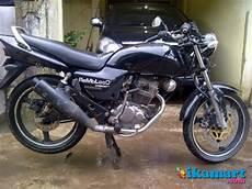 Modifikasi Megapro 2004 by Jual Motor Honda Mega Pro Tahun 2004 Modifikasi Dan