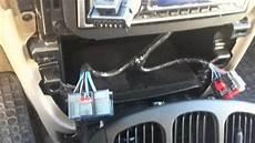 free car repair manuals 2001 dodge ram van 2500 lane departure warning how to radio removal 2001 07 caravan caravan dodge dodge challenger