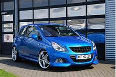 tuning cars and news opel corsa d tuning