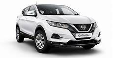 new qashqai specifications nissan south africa