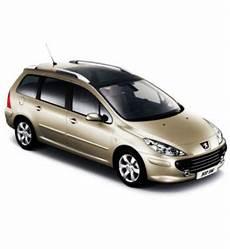 Avis 307 Sw Peugeot Avis De Mamans