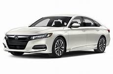 2018 honda accord hybrid price photos reviews features