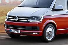 vw t6 vw s t6 caravelle special generation six edition priced