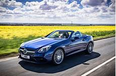 Mercedes Reveal New Slc 180 Convertible Oracle Finance