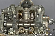 Polaris Fuji Engines 400 500 Cyclepedia
