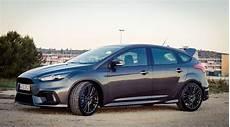 2016 Ford Focus Rs Fahrbericht Test Technische