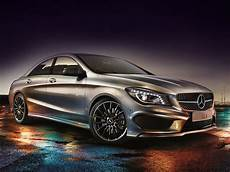 Mercedes 250 Amg Sports Package Quot Edition 1 Quot C117
