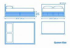 line storage bed dimensions drawings dimensions guide