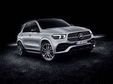 2020 mercedes gle unveiled top speed